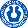 Cheongju University logo