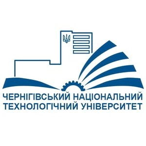 Chernihiv National University of Technology logo