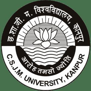 Chhatrapati Shahu Ji Maharaj University logo