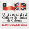 Chilean-British University of Santiago logo