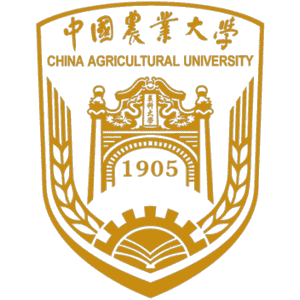 China Agricultural University logo