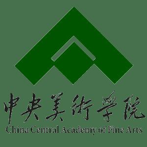 China Central Academy of Fine Arts logo