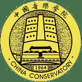 China Conservatory of Music logo