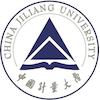China Jiliang University logo