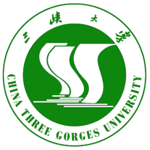 China Three Gorges University logo