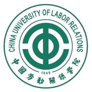 China University of Labor Relations logo