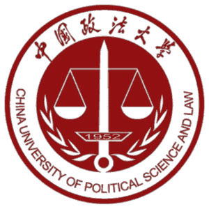 China University of Political Science and Law logo