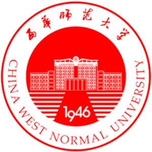 China West Normal University logo