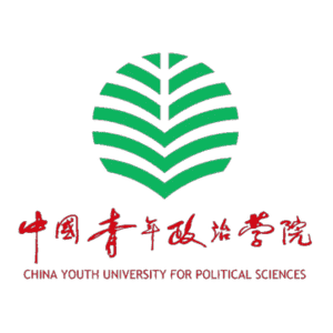 China Youth University for Political Sciences logo