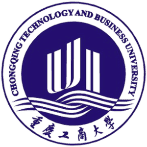 Chongqing Technology and Business University logo