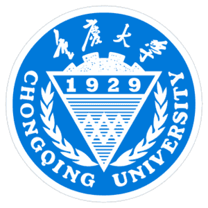 Chongqing University logo