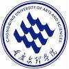 Chongqing University of Arts and Sciences logo