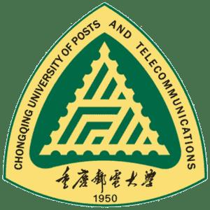 Chongqing University of Posts and Telecommunications logo