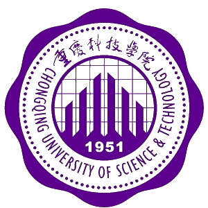 Chongqing University of Science and Technology logo
