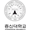 Chongshin University logo