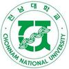 Chonnam National University logo