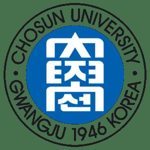 Chosun University logo