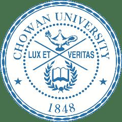Chowan University logo