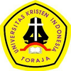 Christian University of Indonesia, Toraja logo