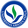 Christian University of Papua logo
