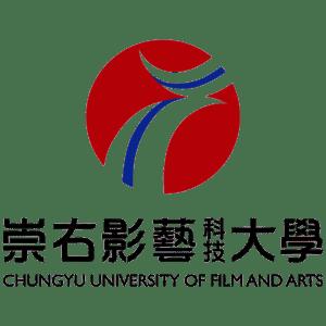 Chungyu University of Film and Arts Technology logo