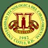 Cibao Oriental University of Technology logo