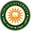Cihan University logo