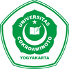 Cokroaminoto University of Yogyakarta logo