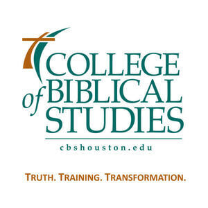College of Biblical Studies - Houston logo
