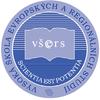 College of European and Regional Studies logo