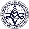 College of International and Public Relations, Prague logo