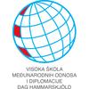 College of International Relations and Diplomacy Dag Hammarskjold logo