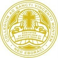 College of Mount Saint Vincent logo