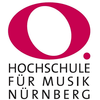 College of Music Nuremberg logo