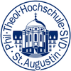 College of Philosophy and Theology, St. Augustine logo