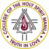 College of the Holy Spirit logo
