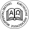 College of Theology, Wuppertal/Bethel logo