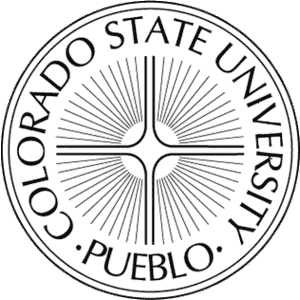 Colorado State University - Pueblo logo