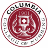 Columbia College of Nursing logo