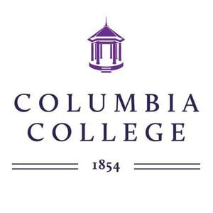 Columbia College - South Carolina logo