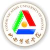 Communication University of Shanxi logo