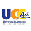 Continental University of Arts and Sciences logo