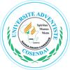 Cosendai Adventist University logo