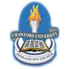 Crawford University logo