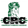 Crowley's Ridge College logo