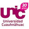 Cuauhnahuac University logo