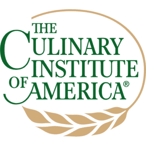 Culinary Institute of America logo