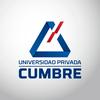 Cumbre Private university logo
