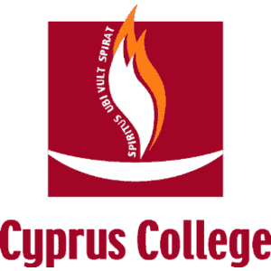 Cyprus College logo