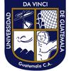 Da Vinci University of Guatemala logo